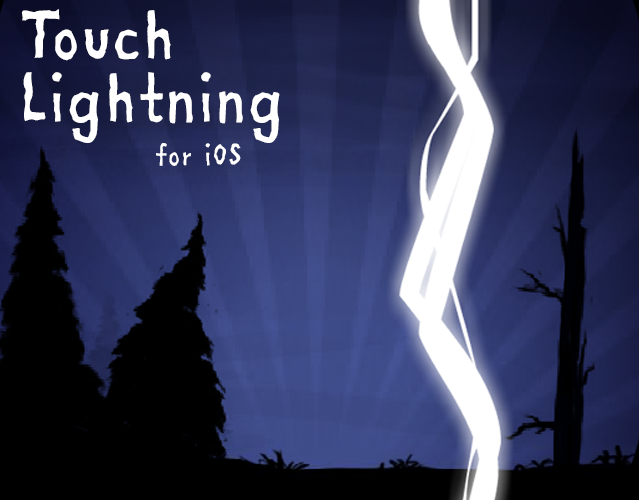 Touch Lightning logo